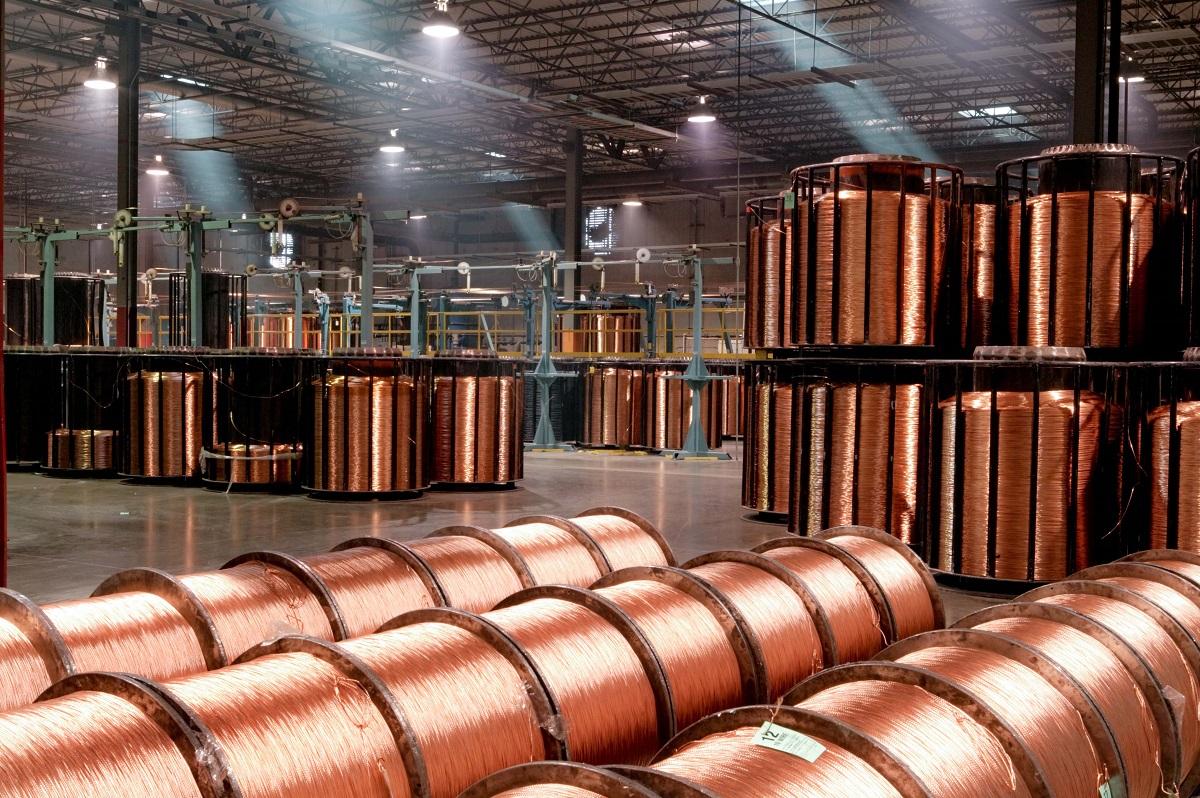Cobre: la producción crece pero persisten tensiones por la fuerte demanda