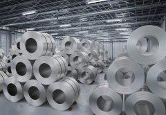 Consumidores de acero en dificultades. Precios de laminados sin freno