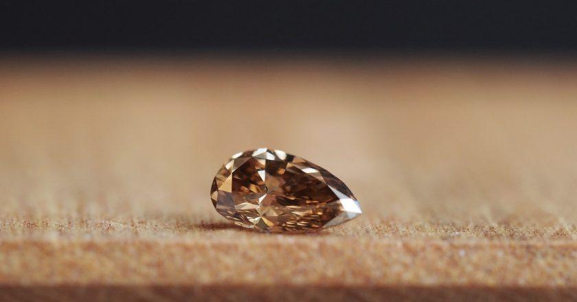 Diamantes excepcionales: los 5 más raros y preciosos encontrados en Australia
