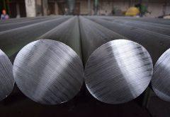Grandes cambios para acero y aluminio. La revolución comienza en China