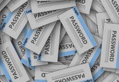 Las 10 peores contraseñas utilizadas en el mundo