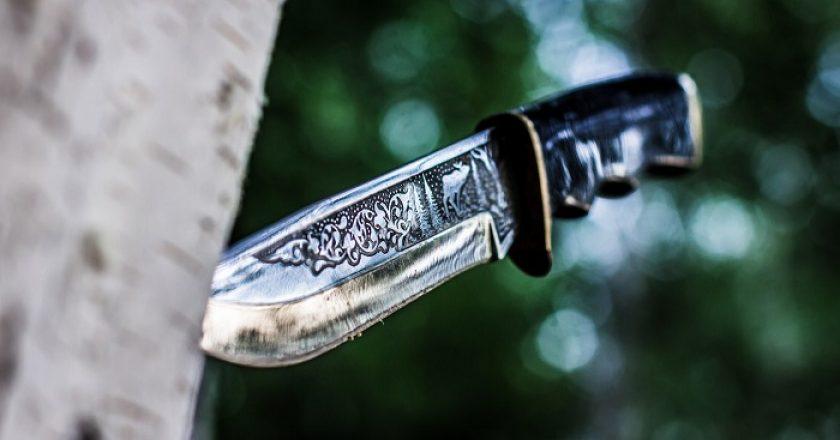 Los 10 cuchillos más bonitos y caros del mundo