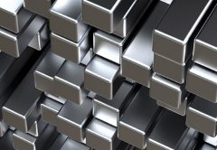 Se espera que la demanda de acero inoxidable continúe aumentando