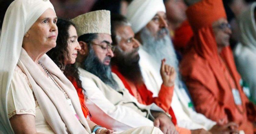 Las 10 religiones más ricas del mundo