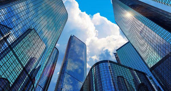 Las empresas más grandes del mundo en 2021 por capitalización bursátil