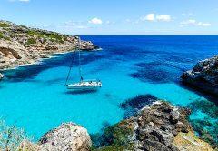 10 de las playas más bellas y famosas de España