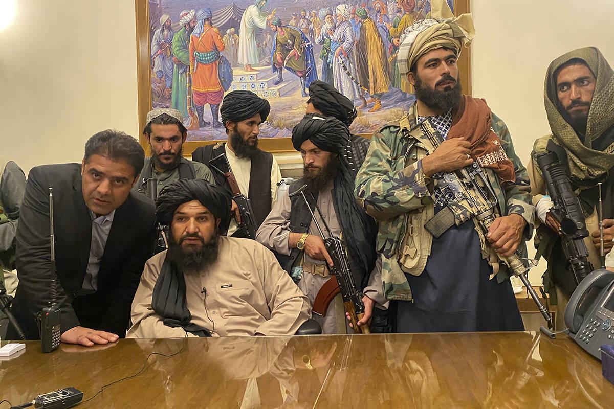 Afganistán: 3 billones de dólares en minerales en manos de los talibanes
