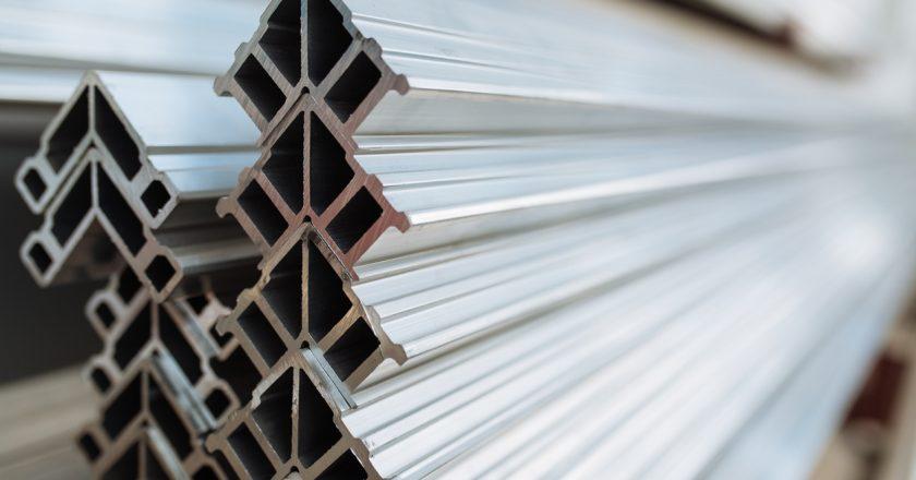 Aluminio: los 5 extrusores más grandes del mundo