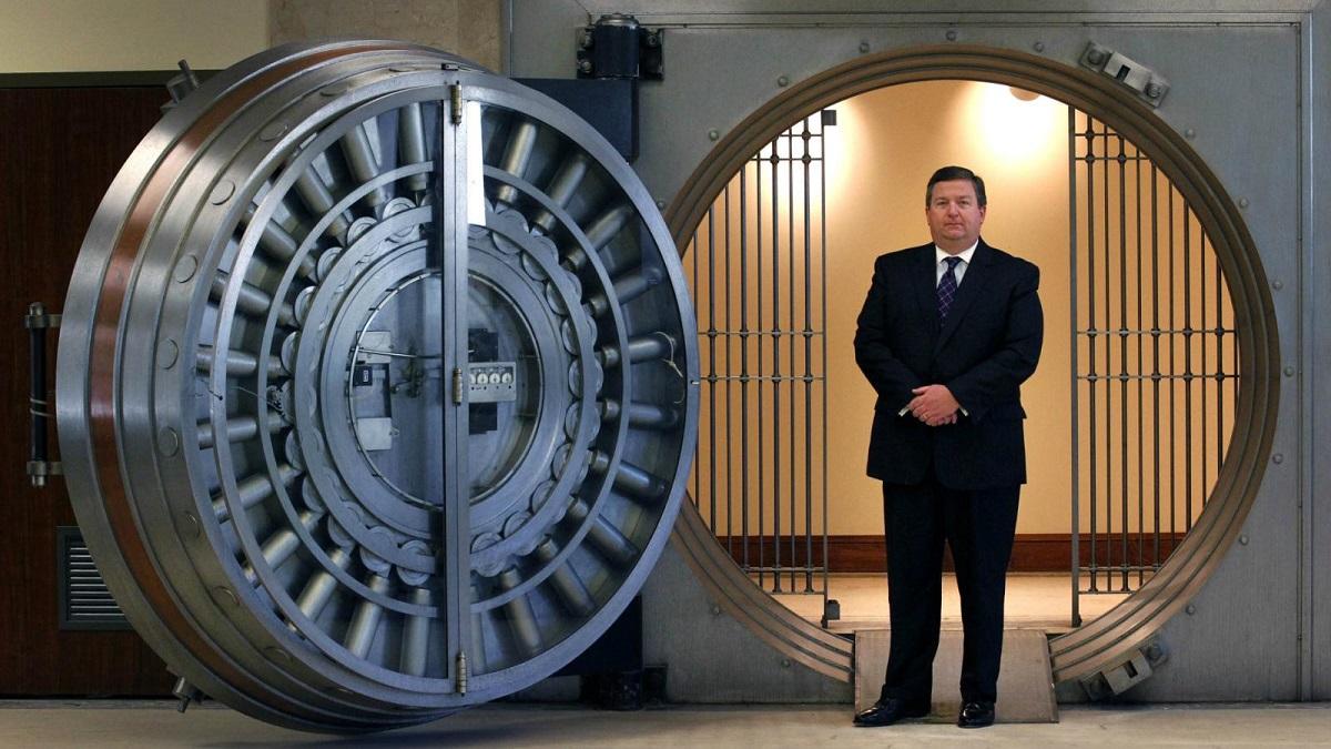 ¿Dónde esconden su dinero los multimillonarios?