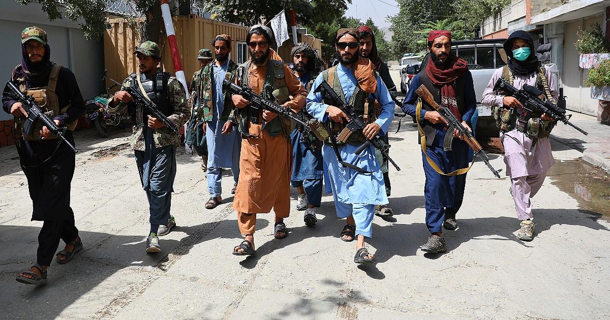 El litio de Afganistán se convierte en talibán. ¿Quién podrá monetizarlo?
