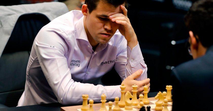 Los 10 mejores y más ricos ajedrecistas de todos los tiempos