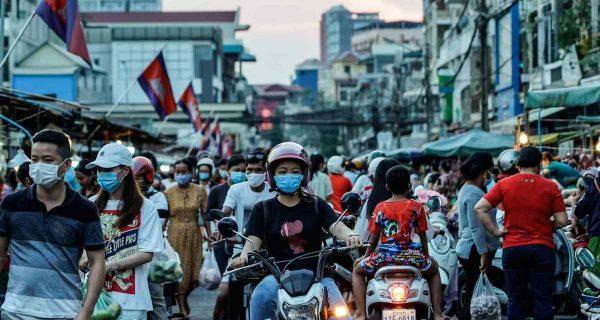 Bakong, la moneda digital de Camboya. Un ejemplo para bancos centrales