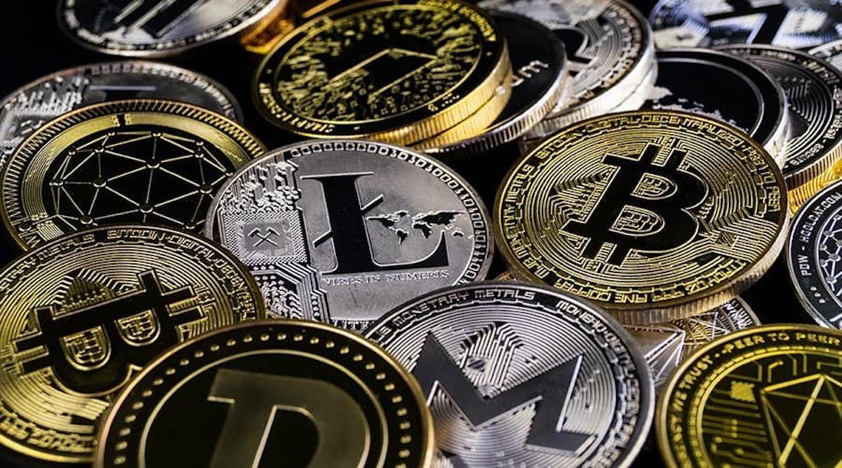 Las 10 criptomonedas más populares en el mercado hoy