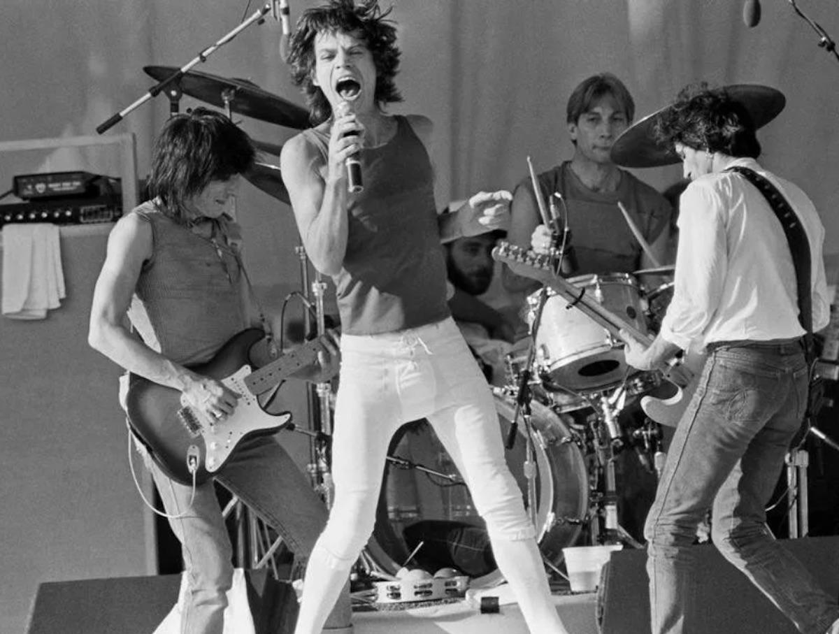 Las 10 mejores canciones de los Rolling Stones de todos los tiempos