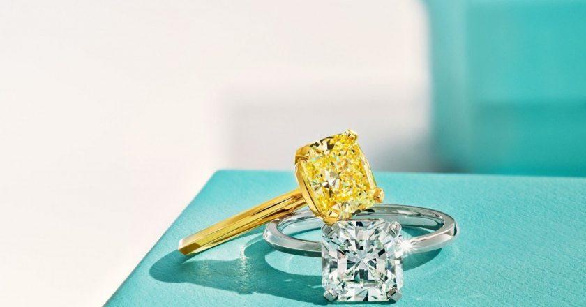 Los precios de los diamantes crecen. Aumenta la demanda de joyas