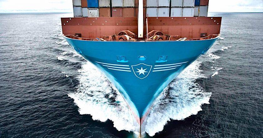 Nunca ha sido tan caro enviar mercancías por mar