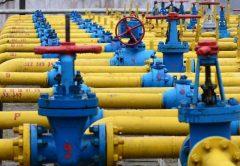 Un gran lío los precios del gas para el acero de la UE. Rusia sale ilesa