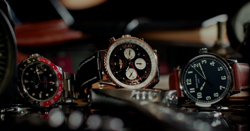9 marcas de relojes de lujo subestimadas