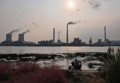 Crisis de energía. ¿Qué pasa en China con la producción de acero y aluminio?