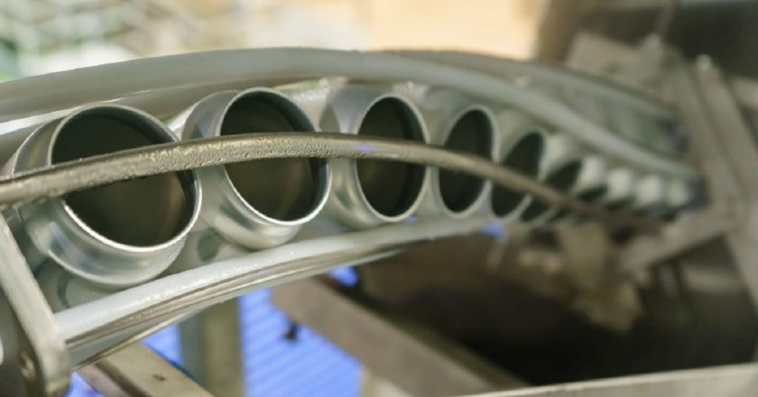 El aluminio no se detiene: precios en un máximo de 13 años