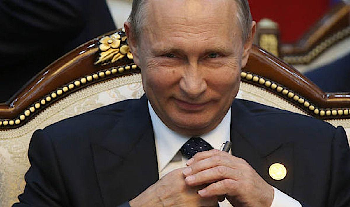 El chantaje energético ruso y la lección que Europa no quiere aprender