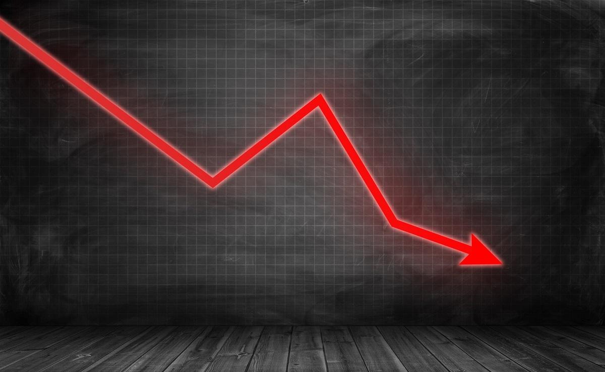El colapso de los precios del hierro no se detiene