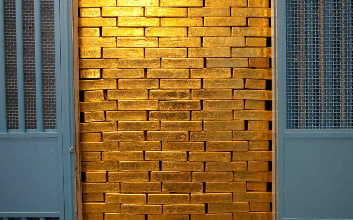 El fondo de inversión más grande del mundo (BlackRock) se aleja del oro
