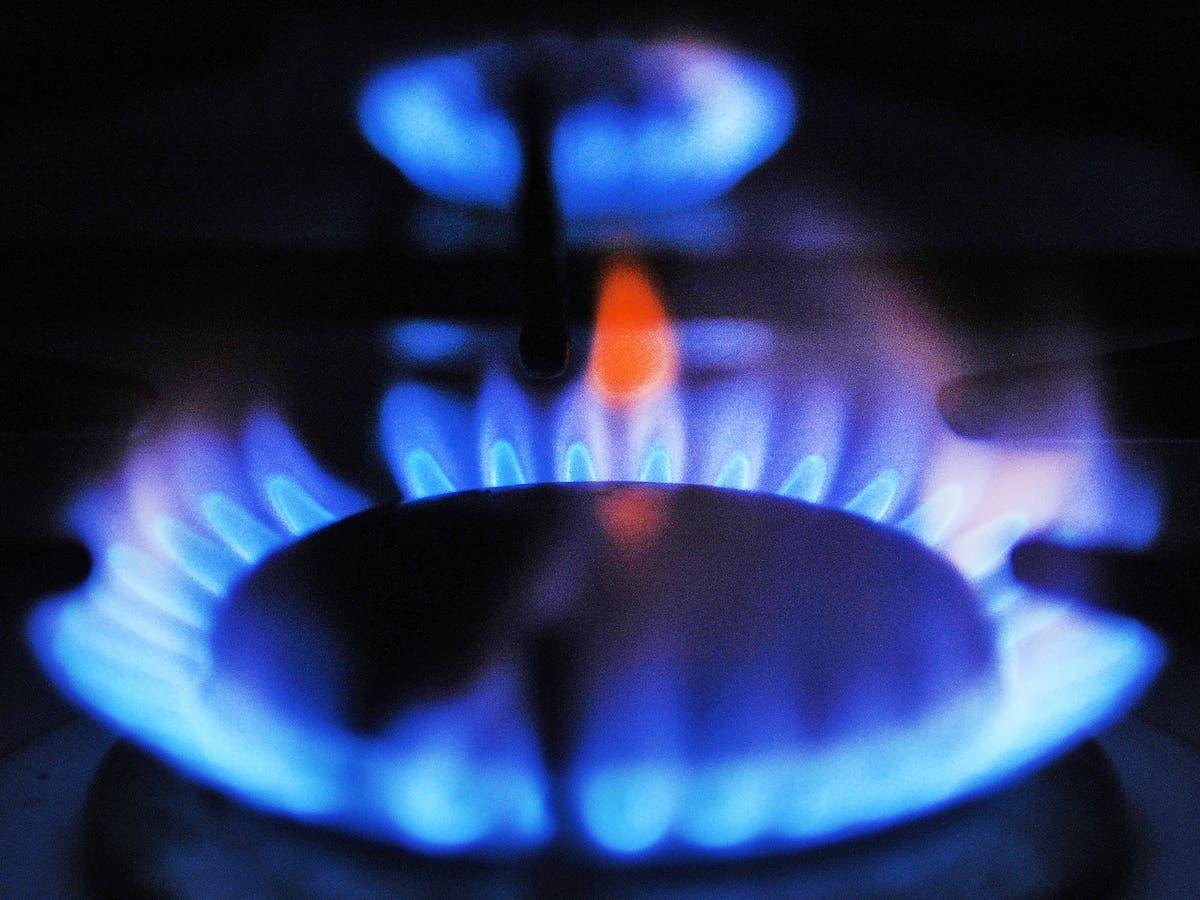 El rally del gas natural está poniendo en crisis a toda Europa