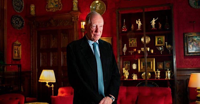 La familia más rica e influyente del mundo: los Rothschild
