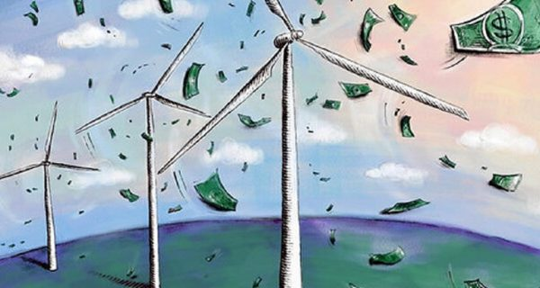 La incómoda y cruda verdad sobre la crisis energética de la Unión Europea