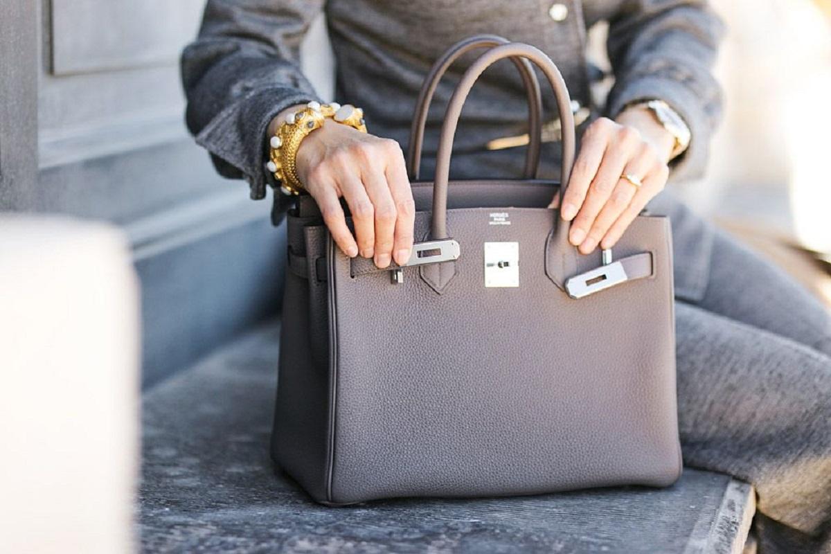 ¿La mejor inversión de los últimos 40 años? Un bolso Hermès Birkin